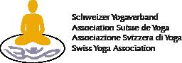 Logo Schweizer Yogaverband